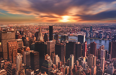 Smart cities and urban development