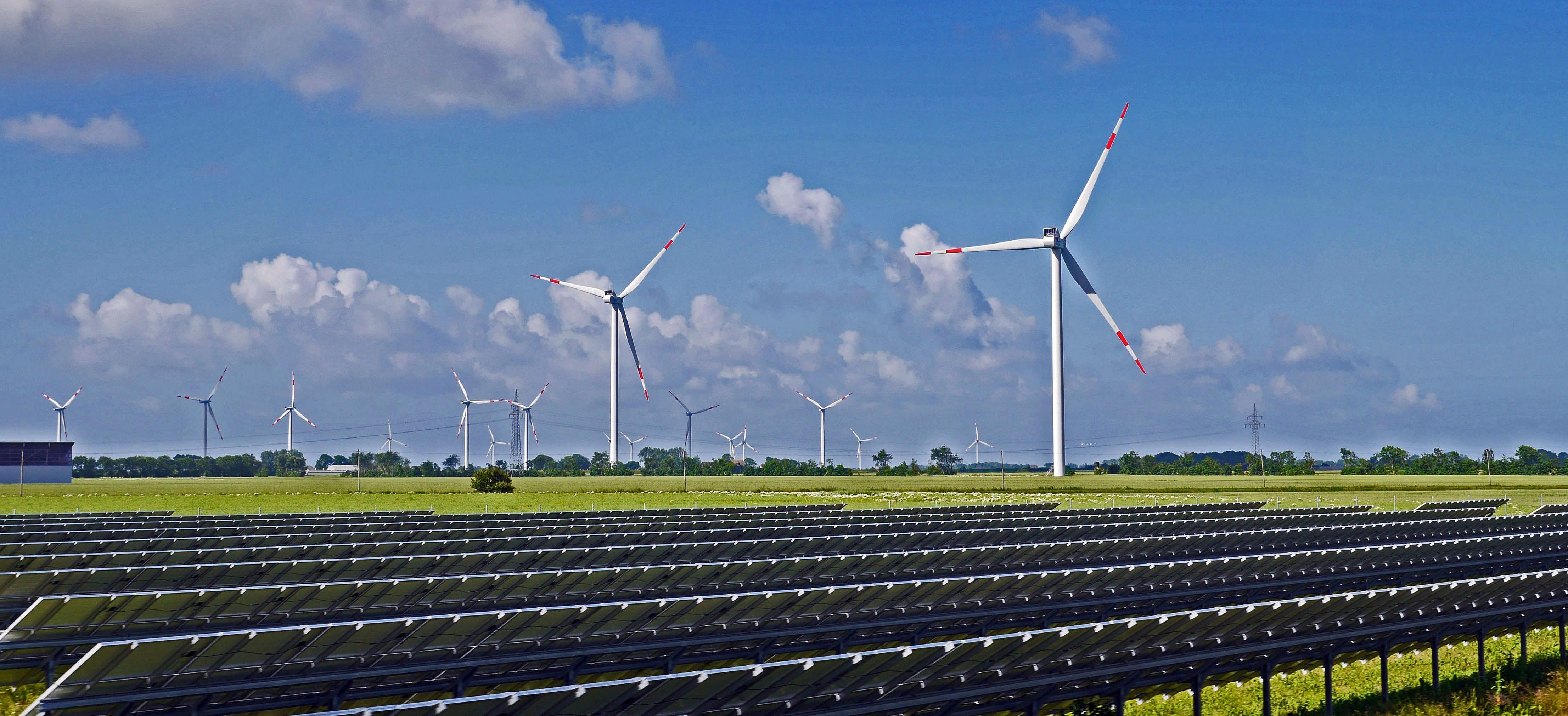 Renewable Energy In Smart Cities