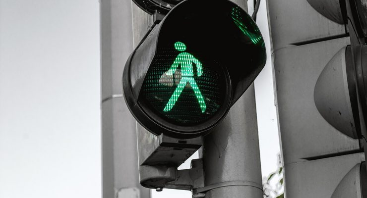 Smart Technology For Traffic Control – Consideration On The Key Concepts
