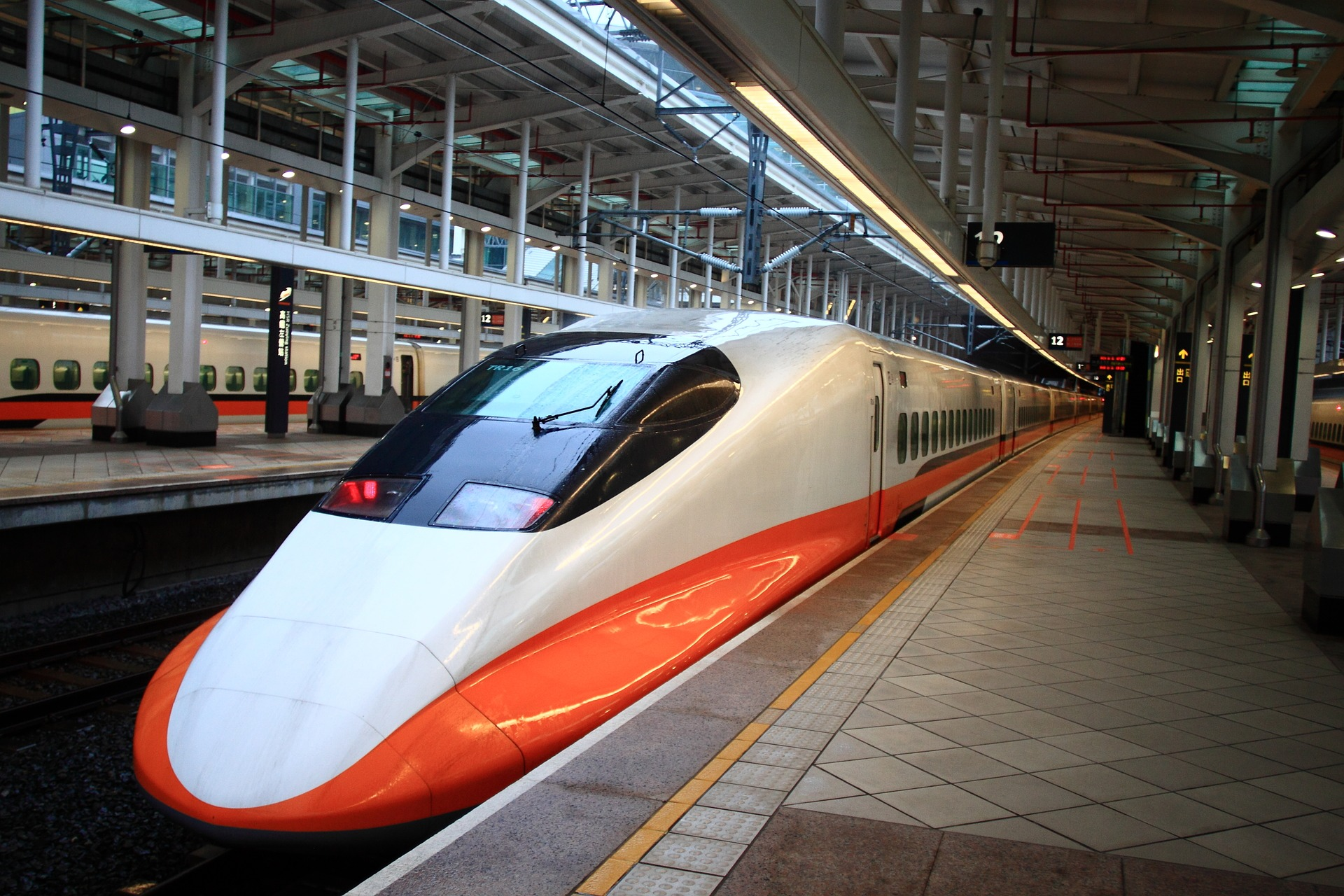 Global Intelligent Railway Transport System (IRTS) Market SWOT Analysis, Dynamics, Drivers, Key Indicators and Forecast 2020 to 2025