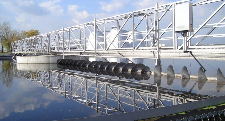Technology For Water Recycling In Smart Cities – Intelligent Consumption And Conservation