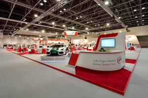 Dubai Smart Governanace