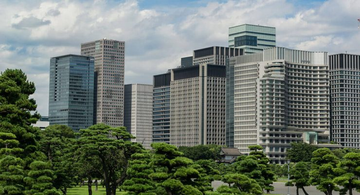 What Makes Tokyo The Greenest City Of Asia-Pacific Region