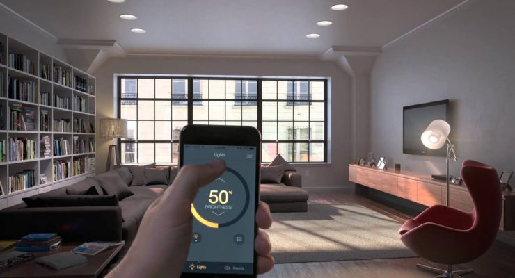 How Smart Homes Can Connect To Smart Cities
