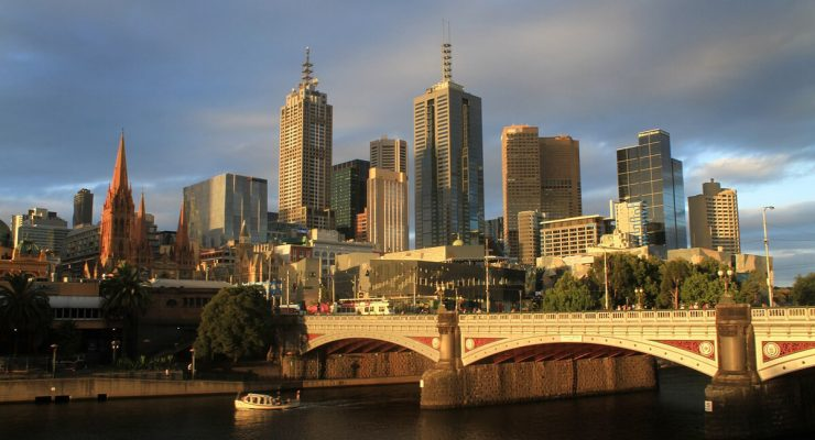 Why Melbourne Is The Most Liveable City On The Planet?
