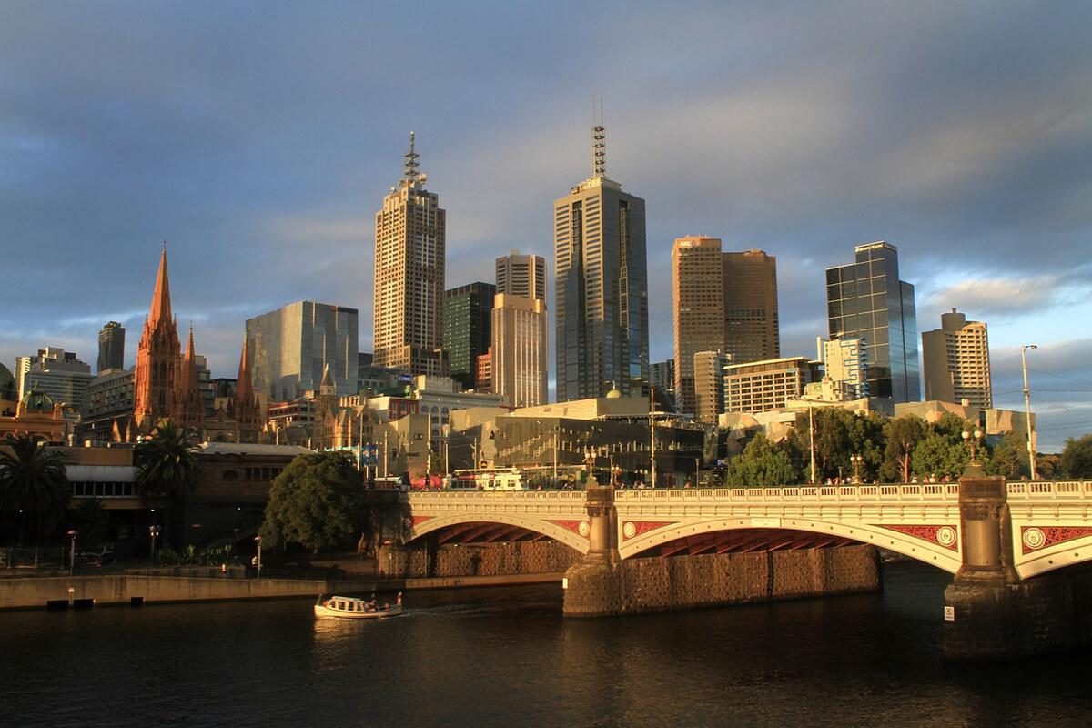 Melbourne : The world most liveable city