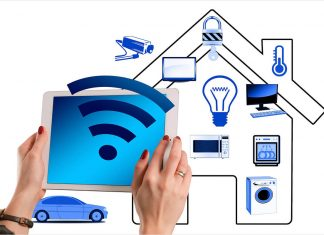 Smart Home Connect