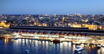 Amsterdam's Next – Technology In The Port City Is Reaching New Heights