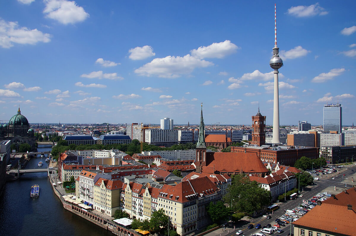 Berlin's understanding of the smart city concept