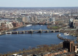 Boston - The most energy-efficient city in the US