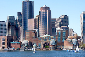 How Boston's Waterfront Innovation District is redefining startup ecosystems