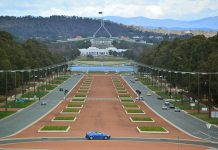 The ACT Government is committed to evolving Canberra into a smart and connected digital city
