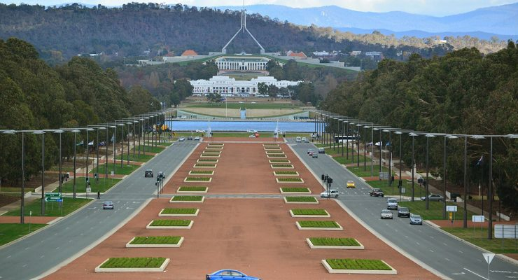Canberra – The Leading Digital Plans Of ACT Government
