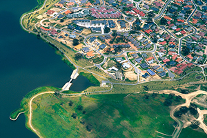 Canberra's digital vision is to promote Canberra as a modern, dynamic, digital city