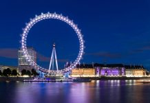 London's smart city trends
