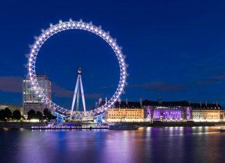 London's smart city trends
