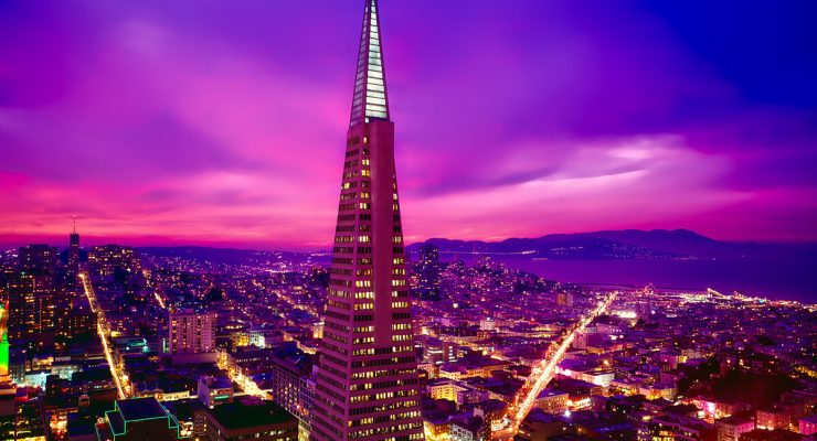 Innovation Is The Name For San Francisco