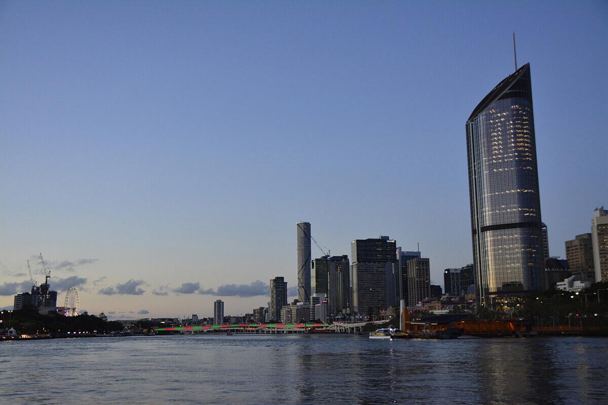 Adelaide emerging as leader in smart city