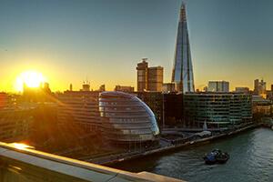 London's technology plan