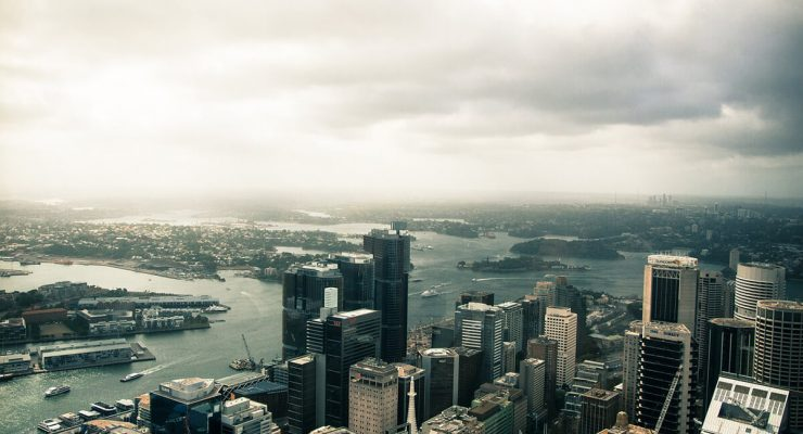 The New Urban Policies Anticipate A Robust Future For Sydney
