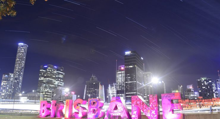 Brisbane Is All Set To Establish A Smart Existence