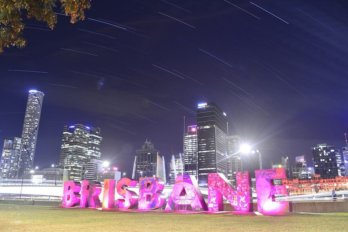 Brisbane's action plan to become a new world city