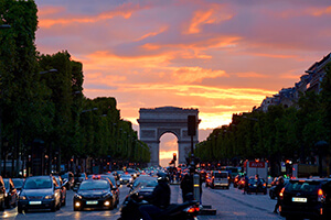 How Paris is making it easy to get around