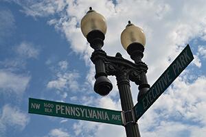 The Pennsylvania Avenue initiative
