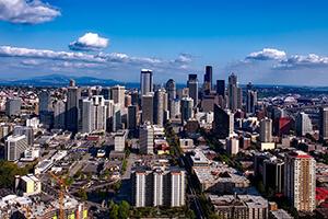 Seattle 2030 district strategic plan