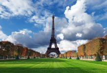 Paris smart city strategies