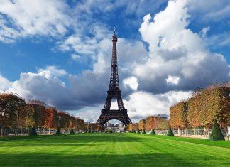 Paris smart city strategies