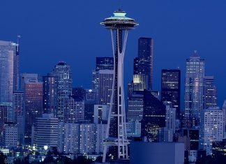 Smart city solutions in Seattle