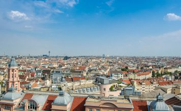 Vienna - The most liveable city on the planet