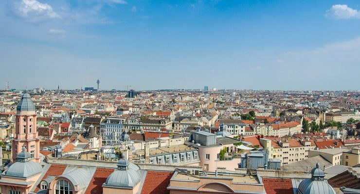Vienna – The Smartest City On The Planet