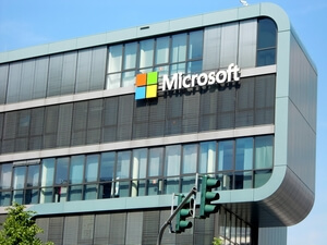 How Microsoft is supporting the global action on climate change