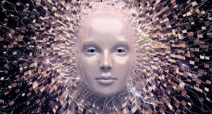 Artificial Intelligence – The Evolving Brain Of Smart Cities