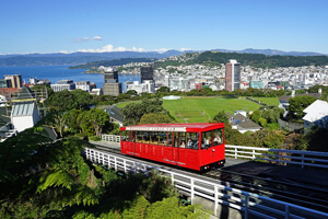 Smart mobility in New Zealand