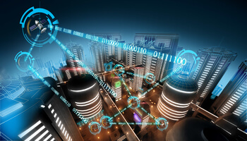 How blockchain could revolutionize the Internet of Things