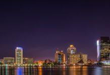 Smart City Initiatives in Dubai