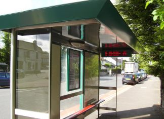 Smart street furniture solutions in smart cities