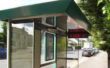 Smart street furniture solutions in smart cities