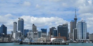 Smart City Initiatives in New Zealand