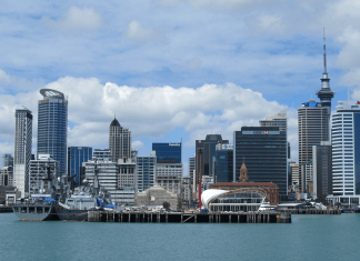 Smart City Initiatives in New Zealand