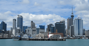 Which Smart City Initiatives Made NZ Win The Asia Pacific Awards 2017?