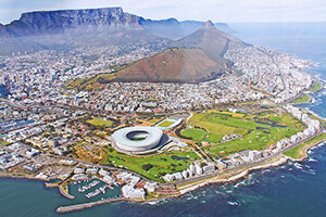 Cape Town - A role model for other cities in the continent