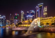 Singapore - Leading Smart City of the World