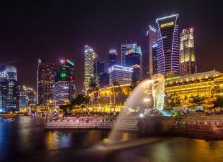 Singapore - Leading Smart City of the World