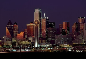 How AT&T is transforming Dallas into a smart city