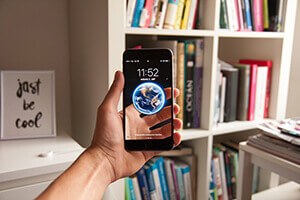 Can A Mobile App Help in Energy Management?