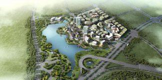 Toronto Waterfront Smart City Project